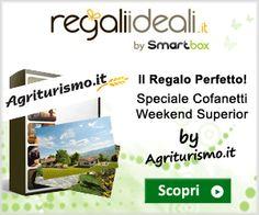 Magazine Italy: Esperienze Regalo di Regali Ideali | A ciascuno il Suo!