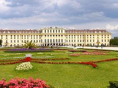 Schönbrunn Palace 5*- In the Palace that was once inhabited by Emperor Franz Joseph and Elisabeth, Austria Trend is creating an exquisite suite. Due to open at Easter time, the unique residence in Schönbrunn Palace will add another entry to the list of unusual places to stay in Europe. An unforgettable highlight: guests staying at the suite have uninterrupted views of the Gloriette, Neptune Fountain, Crown Prince Garden and the 160 ha Schlosspark