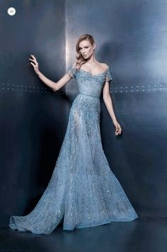 Elegance Vibes By Ziad Nakad For 2015