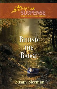 Book 2 – Behind the Badge  -  YOUR SISTER IS NEXT!   - A killer is threatening the life of rookie cop Sydney Tucker's sister-unless Sydney turns over evidence from a drug bust. But she doesn't have the evidence. Not that the thug believes her. Now she and the sibling in her care are under the watchful eye of Logan Lake police chief Russ Morgan…but will his protection be enough?   -   READ MORE -  http://www.susansleeman.com/books/behind-the-badge/