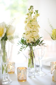 Chic Summer Wedding in London – Style Me Pretty