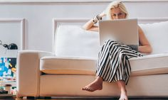 Sitting Too Much Can Increase Your Risk For Anxiety -  #anxiety #lavha4life