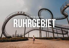 Ruhrgebiet round trip – 12 fantastic Ruhrgebiet attractions and high … – Ruhrtour – Road Trip Cheap Travel, Us Travel, Travel Tips, Travel Essentials, Roadtrip Europa, Strange Places, Travelling Tips, Traveling, Round Trip