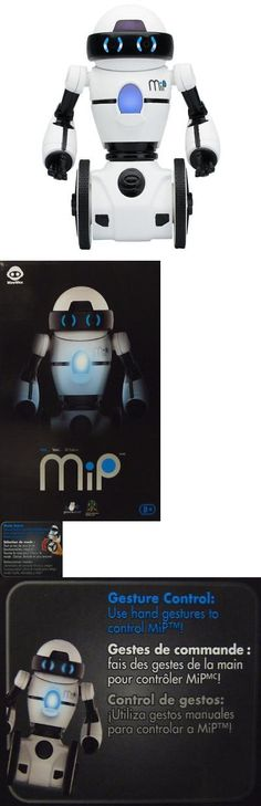 1970-Now 19198: New! Mip Balancing Robot By Wowwee -> BUY IT NOW ONLY: $76.46 on eBay!