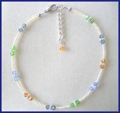 Handmade Beaded Jewelry Ideas   Handmade Beaded Jewelry and Gifts by Wind Kist Designs