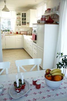 ...a jedna kuchyňková ♥