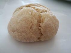 Cozinha de uma desastrada: Pão super fácil