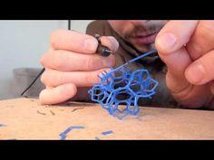 Sculpting for Lost Wax Casting metal art