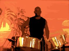 Gary Trotman   Pannist  Steelasophical Steel Band    Steel Band Hire and CD Sales  http://www.steelband.co.uk  07540 307890  Steel band hire from £425