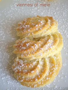 italian cooking recipes with pictures Italian Pastries, Italian Desserts, Italian Dishes, Italian Recipes, Biscotti Biscuits, Biscotti Cookies, Italian Biscuits, Italian Cookies, Crazy Cookies