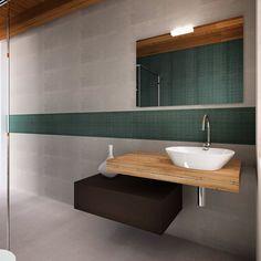 #bathroom #design #abk #papier #salvia #interiordesign #design #home