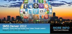 Conference Social Media Brought to you from GSMI Leaders in Online Strategy Education