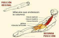 Ejercicio mejorar postura 01 Más