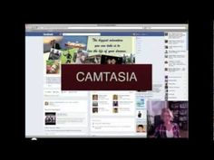 How to add cool effects in camtasia using lens flares and light camtasia create powerpoint recordings videos and more ccuart Image collections
