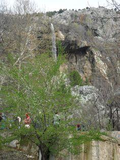 Döngel Mağaraları - Kahramanmaraş