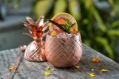 Receita: Drink inspirado na cultura das ilhas havaianas - Cozinha Simples da Deia