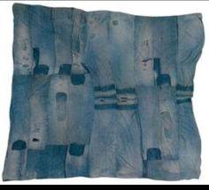 Indigo geese bend quilts - Art.