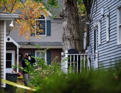 """""""A 49-year-old woman was arrested Wednesday night and charged with first-degree murder in the deaths of her former boyfriend and a woman whose bodies were found in a house on Millbrook Road in River Edge earlier in the day, authorities said.....  Monica Mogg was arrested in Connecticut,...."""""""