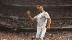 Marco Asensio tough road to Real Madrid but is poised for stardom