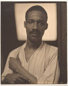Hodge Kirnon by Alfred Stieglitz, The Met's Photography Department  Medium: Palladium print  Alfred Stieglitz Collection, 1949 Metropolitan Museum of Art, New York, NY  http://www.metmuseum.org/art/collection/search/269445