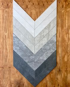 "49 Likes, 2 Comments - Tiles on Byron (@tilesonbyron) on Instagram: ""SHADES OF CHEVRON 
