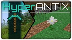 HyperAntix is a modpack created and orchestrated by DarkphanLP in partnership with LapisLauri, Runwyld and CaptianQ. HyperAntix has some unique recipe change. Long House, Lets Play, Vikings, Let It Be, Trees, The Vikings, Wood Illustrations, Wood, Viking Warrior