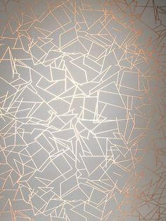 Image result for dusky pink geometric wallpaper