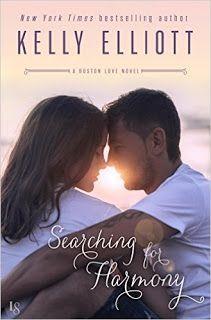 Searching for Harmony: A Boston Love Novel by Kelly Elliott #ebooks #kindlebooks #freebooks #bargainbooks #amazon #goodkindles
