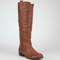 6965cd4f949d MIA Crossings Womens Boots Bootie Boots