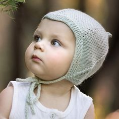 Baby Pixie Hat - River