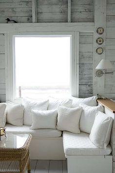 Window in white  James R. Salomon Photo