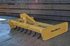 Tractor Accessories, Bobcat Skid Steer, Utility Tractor, Compact Tractors, Picnic Table, Plane, Tools, Furniture, Ideas
