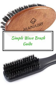 Simple Guide for the best wave brush for men Source by hotairbrush Hairstyles For School, Diy Hairstyles, Straight Hairstyles, Short Haircuts, Wedding Hairstyles, Best Wave Brush, Brush Type, Medium Hair Cuts, Medium Hair Styles