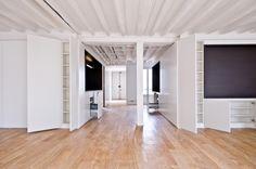 Inhabited Furniture / Nicolas Reymond (10)