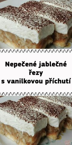 Tiramisu, Food And Drink, Cake, Ethnic Recipes, Mascarpone, Kuchen, Tiramisu Cake, Torte, Cookies