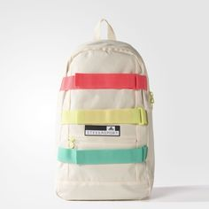 adidas - adidas STELLASPORT Strap Backpack
