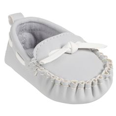 I want these! Crib Mocs   Baby Boy New Arrivals