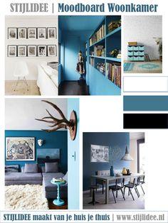DIY Project   Hoe geef je je woonkamer een persoonlijke styling metamorfose?
