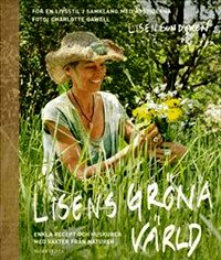 Hon har gjort succé med sitt sinnliga örtspa och har fått oss att hämta inspiration från urgammal indisk visdom. Nu bjuder Lisen Sundgren in oss till sin gröna värld och visar hur man med hjälp av örter från naturen och trädgården kan hålla sig frisk.  Lisens gröna värld - Enkla recept och huskurer med växter från naturen av Lisen Sundgren utgiven av Norstedts. Läs mer på Smakprov.se