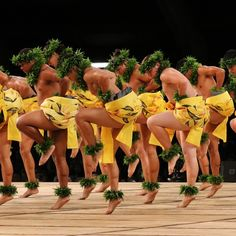 Hawaii's annual Merrie Monarch festival concludes, winners named