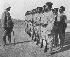This Day in History: Feb 28, 1916: German Cameroons surrenders to Allied forces http://dingeengoete.blogspot.com/