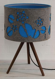 Pond Life Table Lamps 2012 by David Ross | Pinned From Andy Murray's Design Inspiration Blog. Love this!