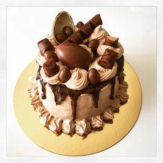 Waffles, Layers, Food And Drink, Birthday Cake, Breakfast, Bueno Cake, Manon, Juliette, Diy