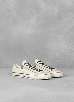 i need! again. Chuck Taylor Double Zip Oxford
