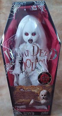 Living Dead Doll Series 27 BANSHEE
