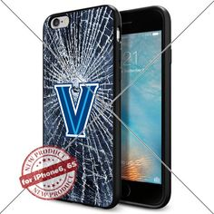 WADE CASE Villanova Wildcats Logo NCAA Cool Apple iPhone6 6S Case #1675 Black Smartphone Case Cover Collector TPU Rubber [Break] WADE CASE http://www.amazon.com/dp/B017J7HD92/ref=cm_sw_r_pi_dp_GK0twb1B1NM0Z