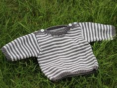 . Baby Set, Baby Knitting Patterns, Little Ones, Pullover, Sleeves, Sweaters, Dress, Clothes, Fashion
