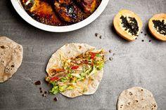 Roti Chapati   KITCHENETTE Chapati, Kitchenette, Tacos, Food And Drink, Bread, Baking, Ethnic Recipes, Studio Room, Bread Making