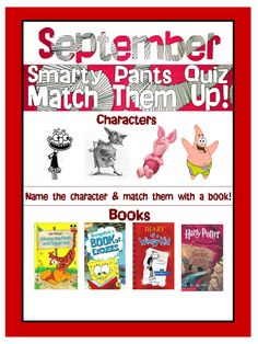 Excellent: Print out and post on side panel monthly. Bulletin Board Display, Bulletin Boards, School Library Lessons, Library Books, Library Ideas, Library Center, Imagination Station, Library Programs, Programming For Kids