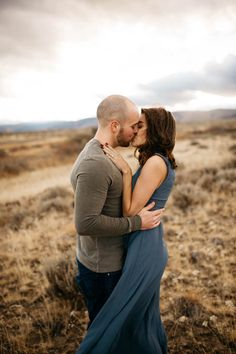 Intimate desert engagement photos   Image by Tonie Christine Photography